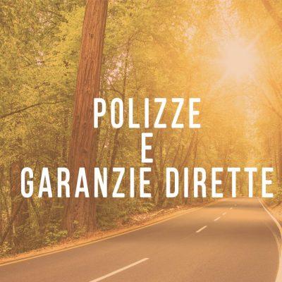polizze e garanzie dirette